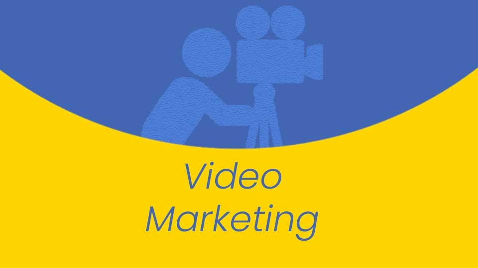 Video Marketing - Content Marketing